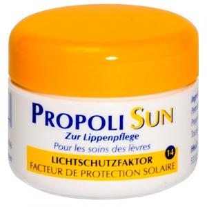 PROPOLI SUN BALSAM TIEGEL_400px