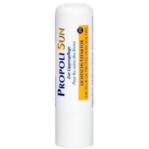 Propoli Sun Lippenbalsam Stift