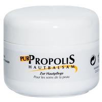 Propolis Pur Hautbalsam im Tiegel