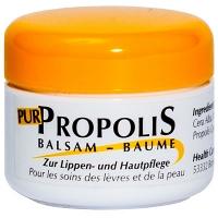 Propolis Pur Lippenbalsam Tiegel