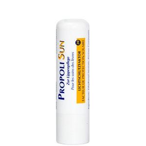 Propolis Lippenpflegestift mit Sonnenschutz